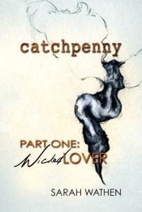 Click on the picture to read an excerpt of Catchpenny on Sarah's website